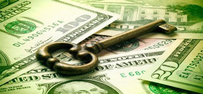راز جذب ثروت فوری